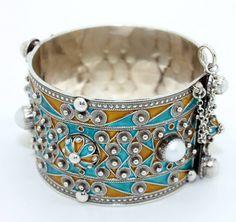 Bijoux kabyles - bracelet