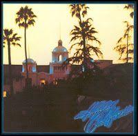 EAGLES - Hotel California - Los mejores discos del 1976 http://www.woodyjagger.com/2016/05/los-mejores-discos-de-1976-y-por-que-no.html