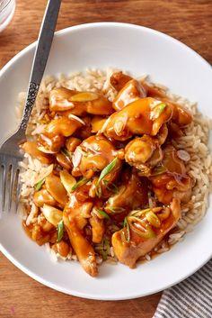 Recipe: Slow Cooker Honey Teriyaki Chicken | Kitchn