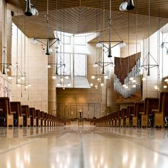 Cathedral of Our Lady of the Angels no. 16 | Flickr – Condivisione di foto!