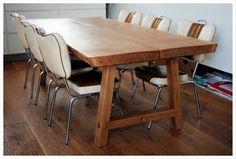 Tebianin pöytä