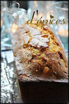 Pain d'épices. Spécialité du Loiret #chambre d'hotes  #chateauneuf sur Loire #Loiret