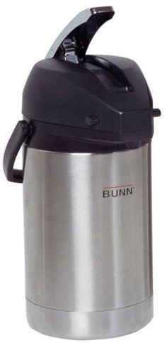Large Capacity Coffee Maker Urn Party Crowd Size 25 Automatic ...