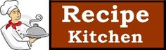 Recipe Kitchen.   Website for a nice variety of everything.  Several recipes have been pinned already.