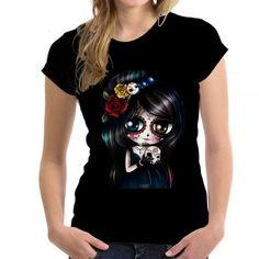 2997cb678fecc 88 Best Customize 3D T-Shirt Design For Women images