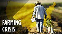 Is America Facing A Farming Crisis?