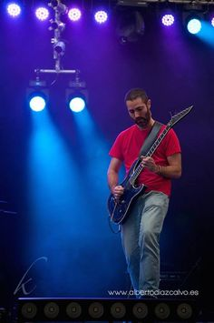 Inkestas Rock Festival-10º Edición