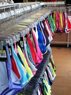 No girls it's not Heaven....it's The Athlete's Foot in Midtown!! Nike Tempo shorts in every color and size!!!  205-752-7463  http://facebook.com/tafalabama