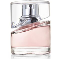 Boss Hugo Boss Femme Eau De Parfum 1.6 oz. Spray ($30) ❤ liked on Polyvore featuring beauty products, fragrance, spray perfume, eau de parfum perfume, edp perfume, boss hugo boss and eau de perfume