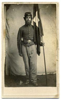 American Soldiers, American Civil War, Post Mortem Pictures, Railroad Photography, War Image, Civil War Photos, Memento Mori, Casket, Us Army