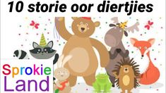 🐭🐷 Sprokieland se top 10 dierestories in 1 | kinderstories in afrikaans | kinderstories 🐮🐶 - YouTube Afrikaans, Youtube, Top, Kids, Youtubers, Crop Shirt, Shirts, Youtube Movies