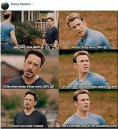 Honestly Steve