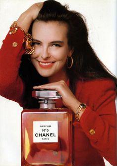 C.B. Chanel nº 5