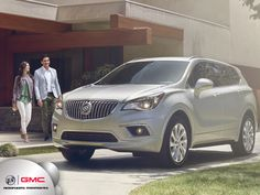 Conoce la nueva integrante de tu familia, Buick Envision. Buick Envision, Car, Vehicles, Automobile, Autos, Cars, Vehicle, Tools