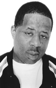 Grand Puba (born Maxwell Dixon), American emcee. He is best known as a member of the group Brand Nubian. He has appeared on tracks with Beanie Sigel, groupmate Sadat X, Missy Elliott, and of course on the classic Mary J. Blige hit, What's the 411?
