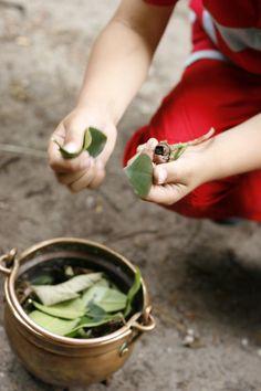 Heksensoep maken   Natuurmonumenten