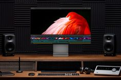 Apple today introduced the all-new Mac Pro, a completely redesigned, breakthrough workstation for pros, and unveiled Pro Display XDR. Mac Pro, Macbook, Mac Mini, Apple Today, C Videos, Vesa Mount, Take Video, Thing 1, Monitor Stand