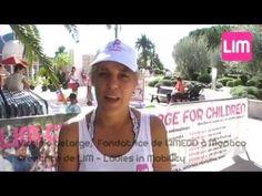 LIM - LIM CITY CHALLENGE FOR CHILDREN (FR) - YouTube