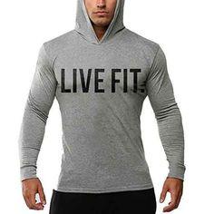 Essential Men's Wardrobe Pieces Urban Fashion, Mens Fashion, Body Building Men, Mens Essentials, Men's Wardrobe, Hoodies, Sweatshirts, Men's Bodybuilding, Menswear