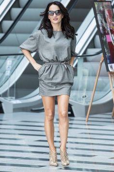 justyna steczkowska - Szukaj w Google Celebs, Street Style, Shirt Dress, Polish, Shirts, Google, Dresses, Fashion, Celebrities