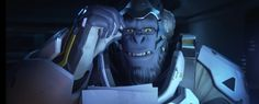 Overwatch Backstory Explained Further in New Video, Winston Is...: Overwatch Backstory Explained Further in New Video, Winston… #Overwatch