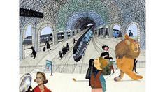 Artisti e capolavori dell'illustrazione – 50 Illustrators Exhibitions 1967-2016 – illustratore italiano