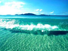 Playa Verde, Uruguay