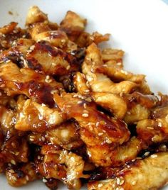 Ingredients   1 lbs chicken, diced  1 cup chicken broth  ½ cup teriyaki sauce  ⅓ cup brown sugar  3 garlic cloves, minced    Dire...
