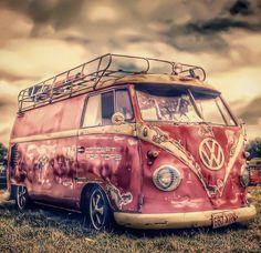 Wauwie VW B ❤