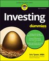 Investing For Dummies, 8th Edition (1119320690) cover image