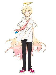 Haru (Tsuritama)/#1381482 - Zerochan