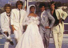 MARRIAGE Wedding Bells
