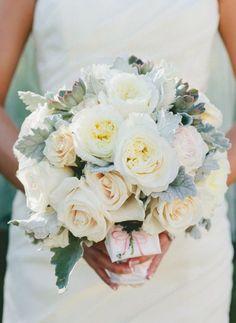 Featured Photographer: Onelove Photography; Wedding bouquet idea.