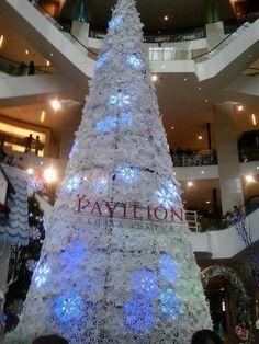 Pavillion, Kuala Lumpur