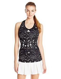 adidas Performance Women's Response Tank, Medium, Black/White adidas http://www.amazon.com/dp/B00OMA3V14/ref=cm_sw_r_pi_dp_lX04vb0NS6T18