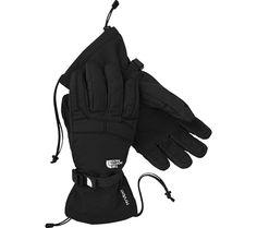 The North Face Montana Glove - TNF Black - Free Shipping & Return Shipping - Shoebuy.com