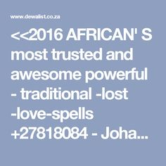 Free Online Classified Ads In South Africa