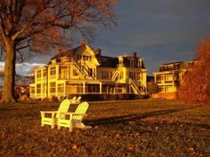 Oxford Md Sandaway Waterfront Lodging United States North America Located In