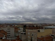 Vistas de #Madrid