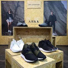 Combining global streetwear with Nordic craftsmanship and design, ARKK Copenhagen makes comfortable, versatile lifestyle sneakers for thoughtful individuals who never stand still. Men's Shoes, Shoes Sneakers, Dress Shoes, Arkk Copenhagen, Sneaker Release, Summer 2015, Winter Fashion, Mens Fashion, Instagram