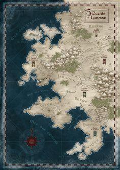 map of warhammer fantasy map of usa » Free Interior Design | Mir Detok