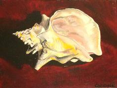 Oil on Canvas by A.Considine