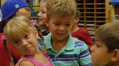 Mingle & Count: A Game of Number Sense Kindergarten, Math, Counting Common Core Standards: Math.K.CC.4b Math.K.CC.5