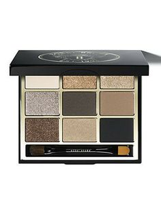 Bobbi is all about Old Hollywood glamour with this palette!