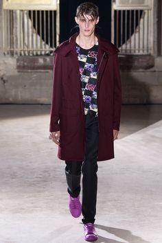 Raf Simons   Spring 2015 Menswear Collection   Style.com