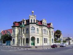 Swakopmund Namibia Native Place, Amazing Architecture, Passport, Countries, Followers, Tourism, Deserts, Boards, Retail