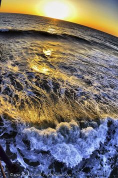...And God began calling the dry land Earth, but the bringing together of the waters he called Seas. Further God saw that it was good.   -   Genesis 1:10