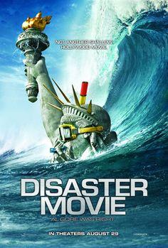 Disaster Movie i love parody movies