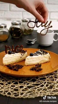Baking Recipes, Dessert Recipes, Bar Recipes, Tasty Videos, Food Videos, Baking Videos, Cake Decorating Videos, Food Garnishes, Food Platters