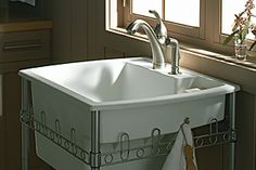 Home ikea kitchens kitchen faucets amp sinks faucets - 1000 Images About Laundry Room Redo On Pinterest